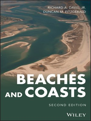 cover image of Beaches and Coasts