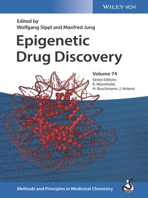 cover image of Epigenetic Drug Discovery