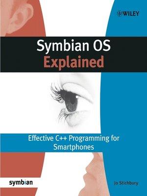 the accredited symbian developer primer fundamentals of symbian os symbian press