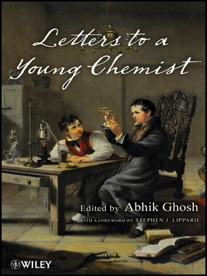 cover image of Letters to a Young Chemist
