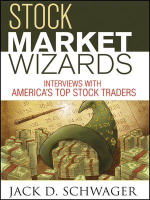 cover image of Stock Market Wizards