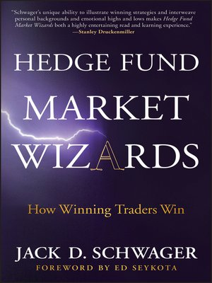 cover image of Hedge Fund Market Wizards
