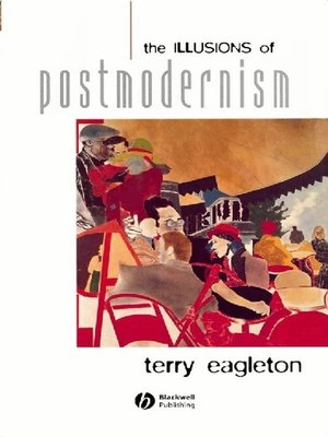 cover image of The Illusions of Postmodernism