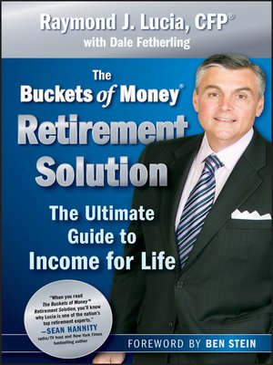 cover image of The Buckets of Money Retirement Solution