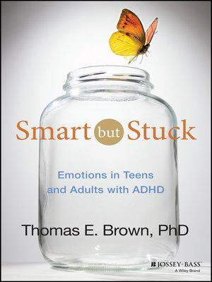 cover image of Smart But Stuck