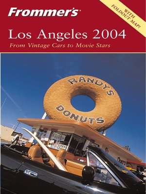 cover image of Frommer's Los Angeles 2004