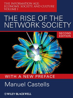 cover image of The Rise of the Network Society