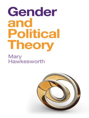 cover image of Gender and Political Theory