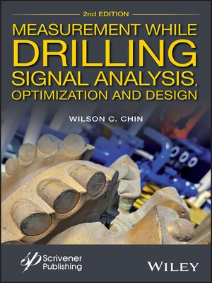 cover image of Measurement While Drilling