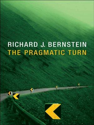 cover image of The Pragmatic Turn