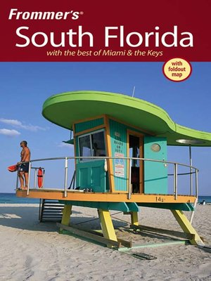 cover image of Frommer's South Florida