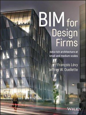 cover image of BIM for Design Firms