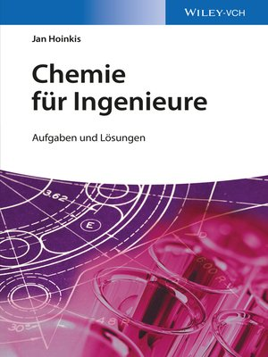 cover image of Chemie für Ingenieure