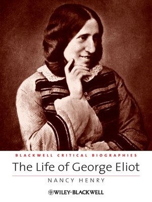 cover image of The Life of George Eliot