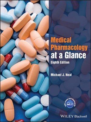 Medicine At A Glance Ebook