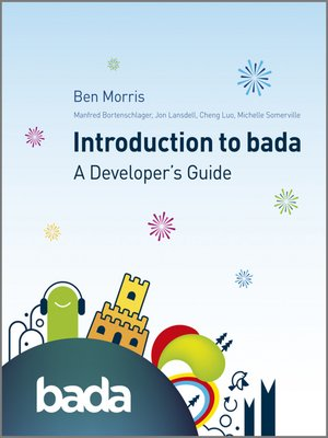cover image of Introduction to bada