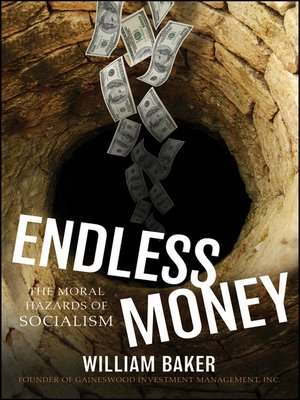 cover image of Endless Money