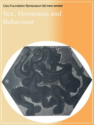 cover image of Sex, Hormones and Behaviour