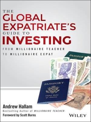 cover image of The Global Expatriate's Guide to Investing