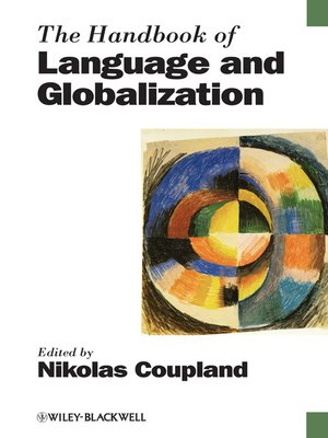 cover image of The Handbook of Language and Globalization