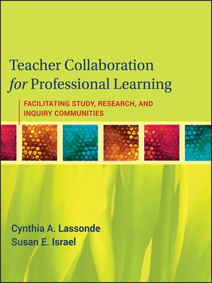 cover image of Teacher Collaboration for Professional Learning