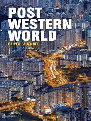 cover image of Post-Western World