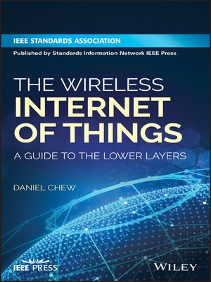cover image of The Wireless Internet of Things