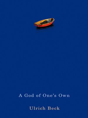 cover image of A God of One's Own