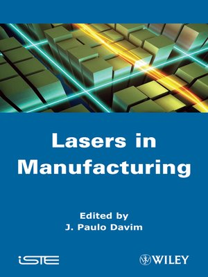 cover image of Laser in Manufacturing