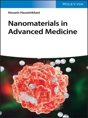 cover image of Nanomaterials in Advanced Medicine