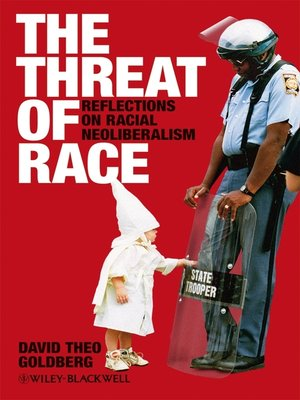 cover image of The Threat of Race