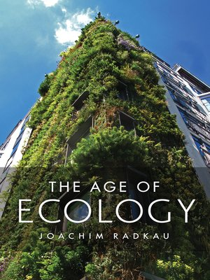 cover image of The Age of Ecology