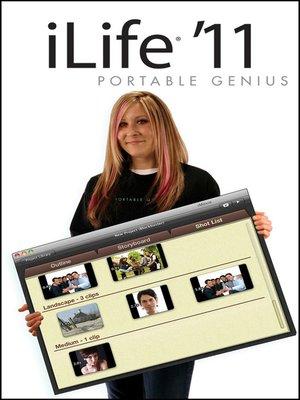 cover image of iLife '11 Portable Genius