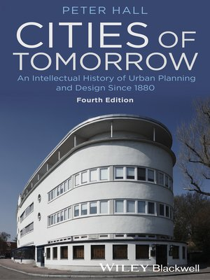 cover image of Cities of Tomorrow