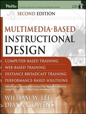 Marvelous Multimedia Based Instructional Design