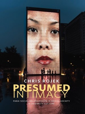 cover image of Presumed Intimacy