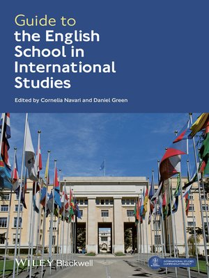 cover image of Guide to the English School in International Studies