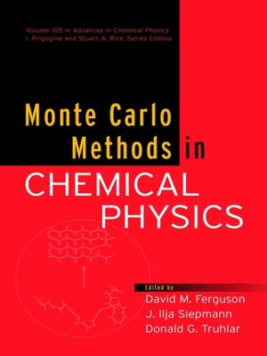 cover image of Advances in Chemical Physics, Monte Carlo Methods in Chemical Physics