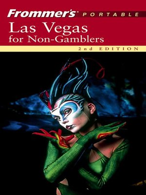 cover image of Frommer's Portable Las Vegas for Non-Gamblers
