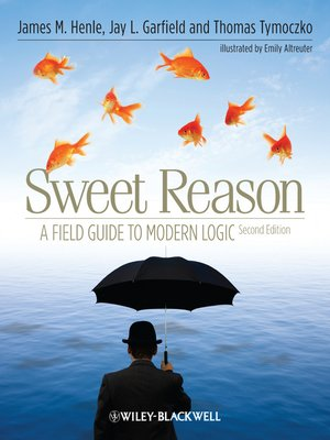 cover image of Sweet Reason