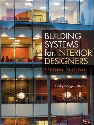 Building Systems For Interior Designers Second Edition