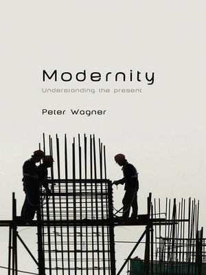 cover image of Modernity