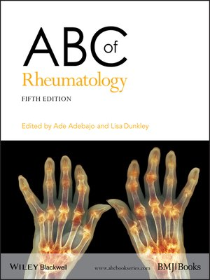 cover image of ABC of Rheumatology