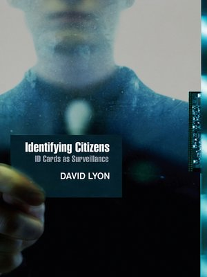 cover image of Identifying Citizens