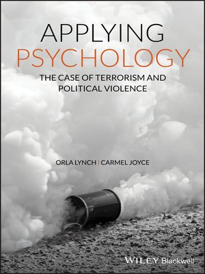 cover image of Applying Psychology