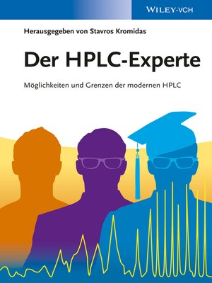 cover image of Der HPLC-Experte
