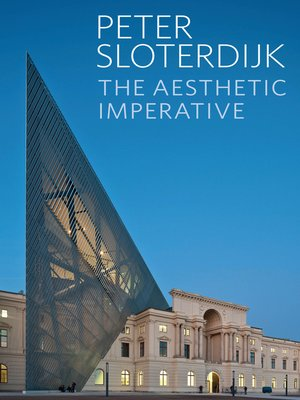 cover image of The Aesthetic Imperative