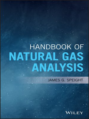 cover image of Handbook of Natural Gas Analysis