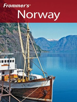 cover image of Frommer's Norway