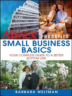 cover image of The Learning Annex Presents Small Business Basics